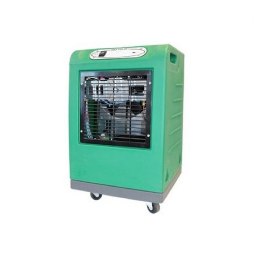 Ebac Industrial 10224GD-GB Dual Voltage BD75 20 Litre/day Commercial Dehumidifier 110V/240V~50Hz